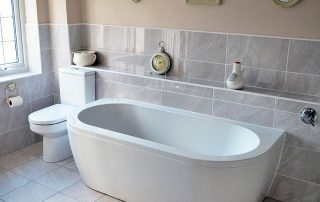 Bathroom Specialists Middlesbrough
