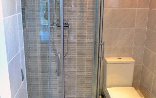 Shower Fitters Middlesbrough