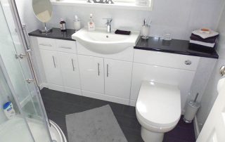 Bathroom Installation Middlesbrough