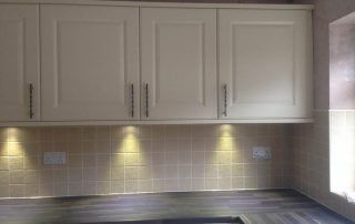 Electrical Kitchen Lighting