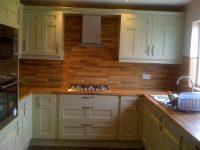 Kitchen Installation Green