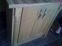 Kitchen Worktop Installation