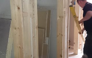 Joinery Work Middlesbrough