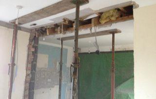 Construction Work Middlesbrough