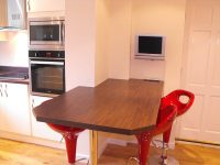 Kitchen Table Fitted