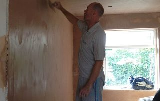 Plastering Middlesbrough